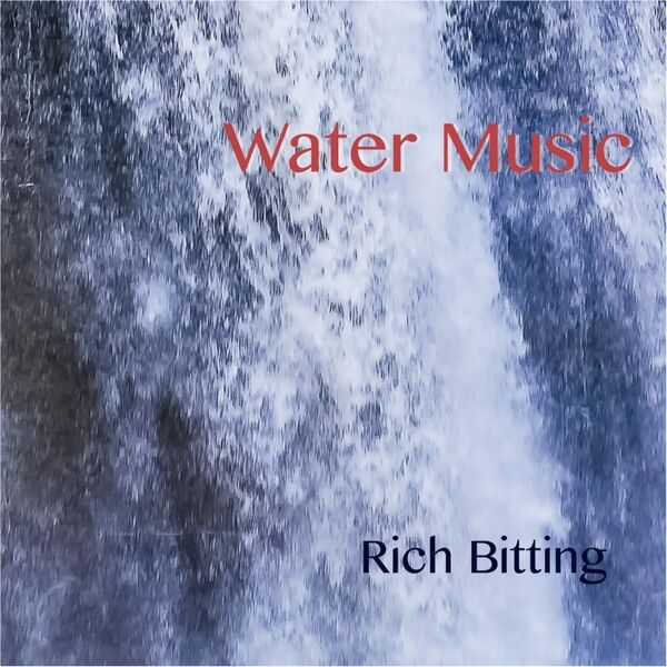 Cover art for Water Music