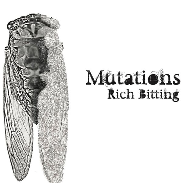 Cover art for Mutations